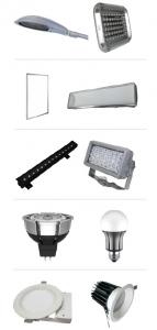 Range - LED Products